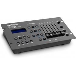 Console dmx control 54 caméo