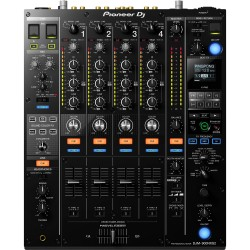 Mixage DJM 900 NX2