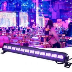 barre de led UV 18x3w