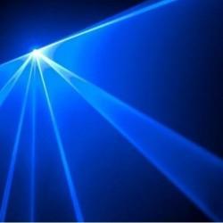 Pack 2 lasers 120mw bleu
