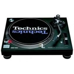 Platine vinyle TECHNICS SL1200