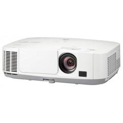 Vidéo projecteur NEC P451...