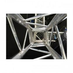 Structure alu 2m