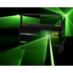 Laser fat beamer