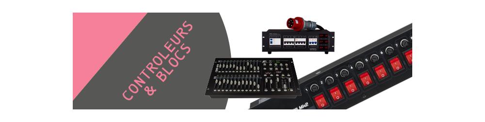 location armoire electrique pour vos évenement a toulouse tls31, location console dmx a toulouse