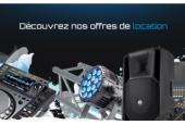 TLS31.FR  - Location sono éclairages vidéo mobilier et décoration lumineuse a Toulouse